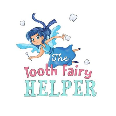 Tooth Fairy Collects teeth